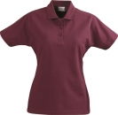 New Wave Damen Polo Shirt SURF LADY POLO PIQUE