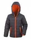 Result Core RT233J Junior Padded Jacke